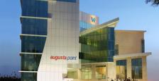 1500 Sq.Ft. Pre Rented Commercial Office Space Available For Sale In Augusta Point, Gurgaon